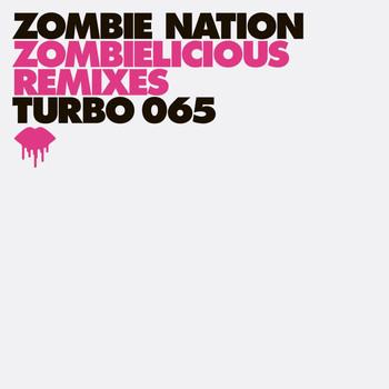 Zombie Nation - Zombielicious Remixes pt. 1