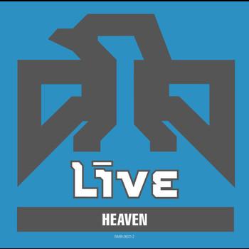 Live - Heaven