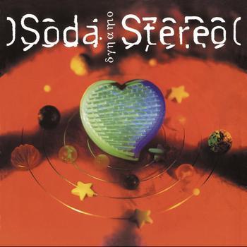 Soda Stereo - Dynamo