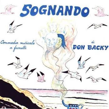 Don Backy - Sognando