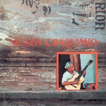 Nelson Cavaquinho - Série Documento - Nelson Cavaquinho