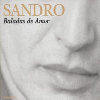 Sandro - Baladas De Amor