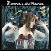 Florence + The Machine - Lungs (International Version)