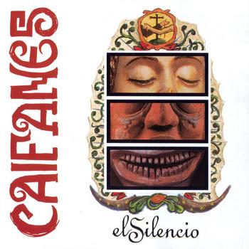 Caifanes - El Silencio