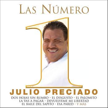 Julio Preciado - Las Numero 1 De Julio Preciado