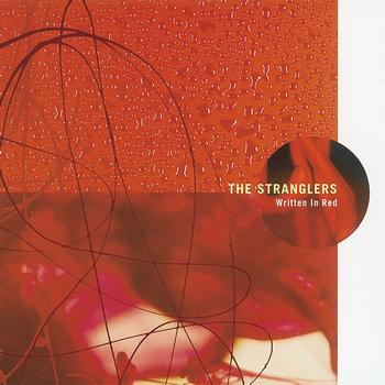 The Stranglers - WRITTEN IN RED