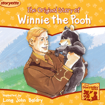 Long John Baldry - The Original Story of Winnie the Pooh