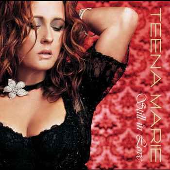 Teena Marie - Still In Love