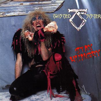 Twisted Sister - Stay Hungry [Deluxe 25th Anniversary Edition]