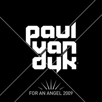 Paul Van Dyk - For An Angel 2009 (All Mixes)