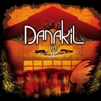 Danakil - Live au Cabaret Sauvage (Bonus)