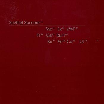 Seefeel - Succor