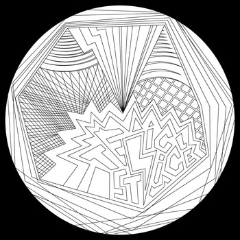 Test Icicles - Circle. Square. Triangle. (Spank Rock Remix)