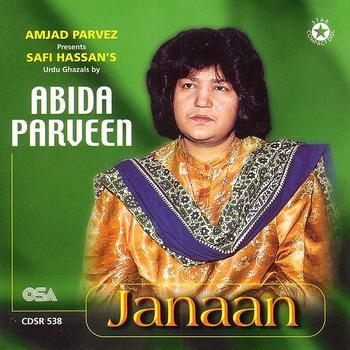 Abida Parveen - Janaan