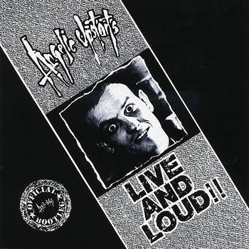 Angelic Upstarts - Live And Loud