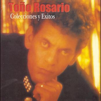 Toño Rosario - Lo Mejor De Toño Rosario