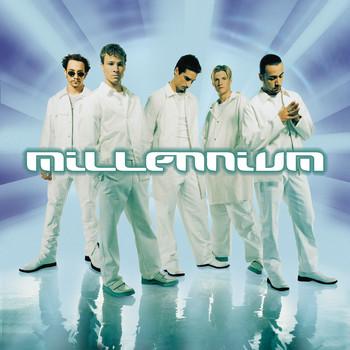 Backstreet Boys - Millennium