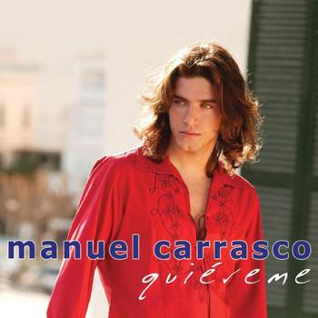Manuel Carrasco - Quiereme