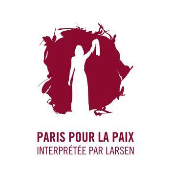 Larsen - Paris pour la paix