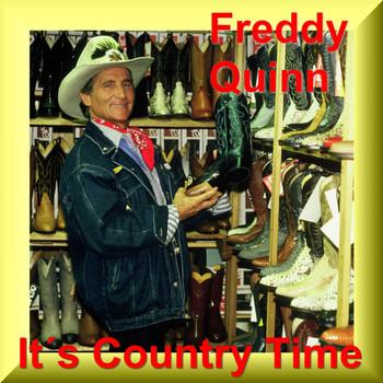 Freddy Quinn - JAMBALAYA