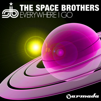 The Space Brothers - Everywhere I Go