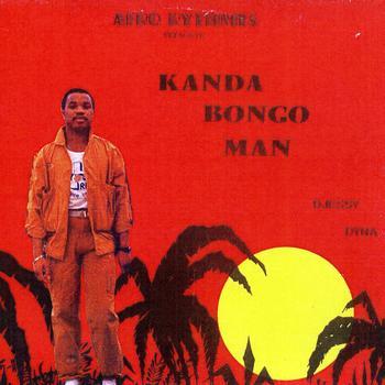 Kanda Bongo Man - Djessy, Dyna