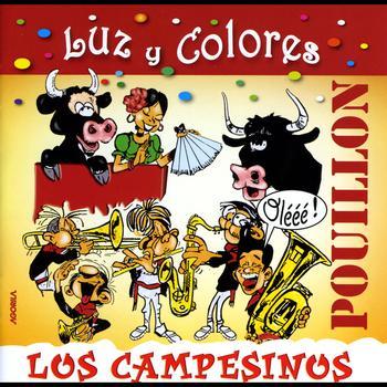 Los Campesinos - Luz y Colores