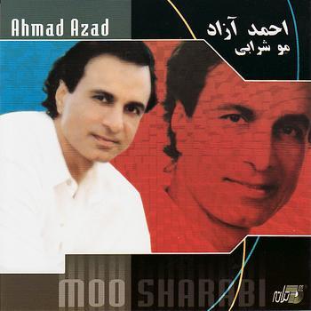 Ahmad Azad - Moo Sharaabi