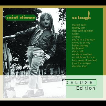 Saint Etienne - So Tough