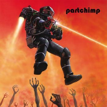 Part Chimp - Thriller