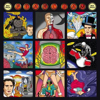Pearl Jam - Backspacer