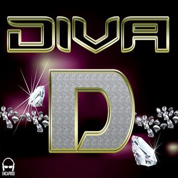 D - D-DIVA