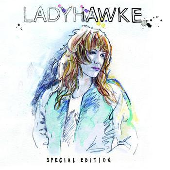 Ladyhawke - Ladyhawke Special Edition