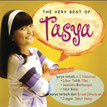 Tasya - The Very Best Of Tasya