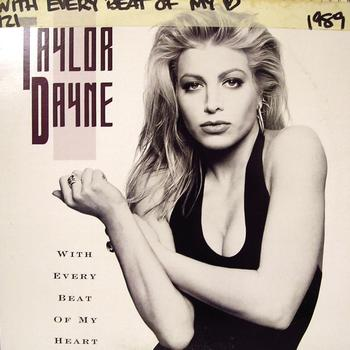Taylor Dayne - Dance Vault Remixes