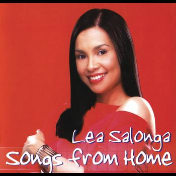 Lea Salonga - Songs From Home