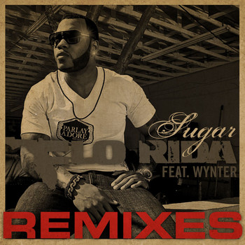 Flo Rida - Sugar Remixes