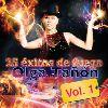 Olga Tañon - 25 Exitos De Fuego Vol 1