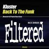 Kluster - Back To The Funk