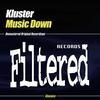 Kluster - Music Down