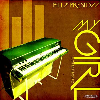 Billy Preston - My Girl & Other Favorites (Digitally Remastered)