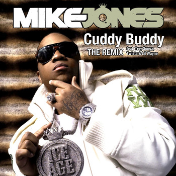Mike Jones - Cuddy Buddy