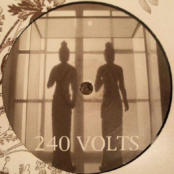 Richard Davis - Richard Davis - Untitled : VOLT007