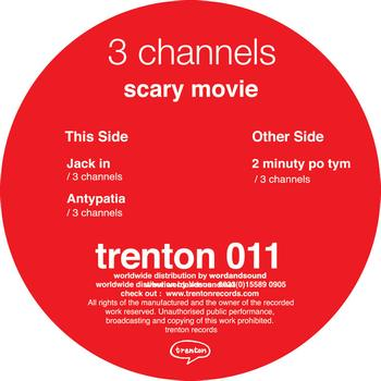3 Channels - Scary Movie