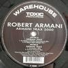 Robert Armani - Armani Trax