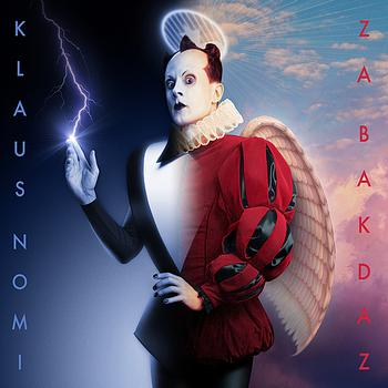 Klaus Nomi - Za Bakdaz: The Unfinished Opera