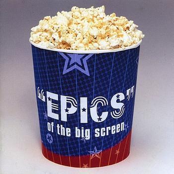 L'Orchestra Cinematique - Epics of the Big Screen