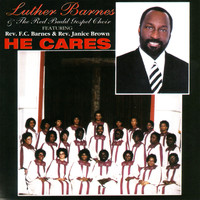 Luther Barnes High Quality Music Downloads 7digital