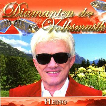 Heino - Diamanten der Volksmusik Heino