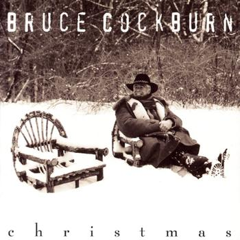 Bruce Cockburn - Christmas